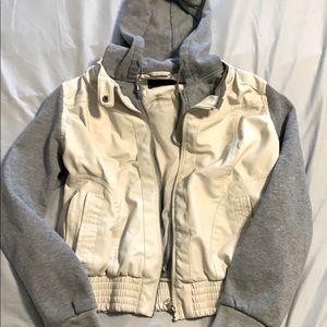 SWS jacket Fits M-L